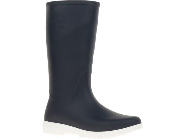 2c045cc7ecf Kamik Jessie Rubber Boot Women Navy